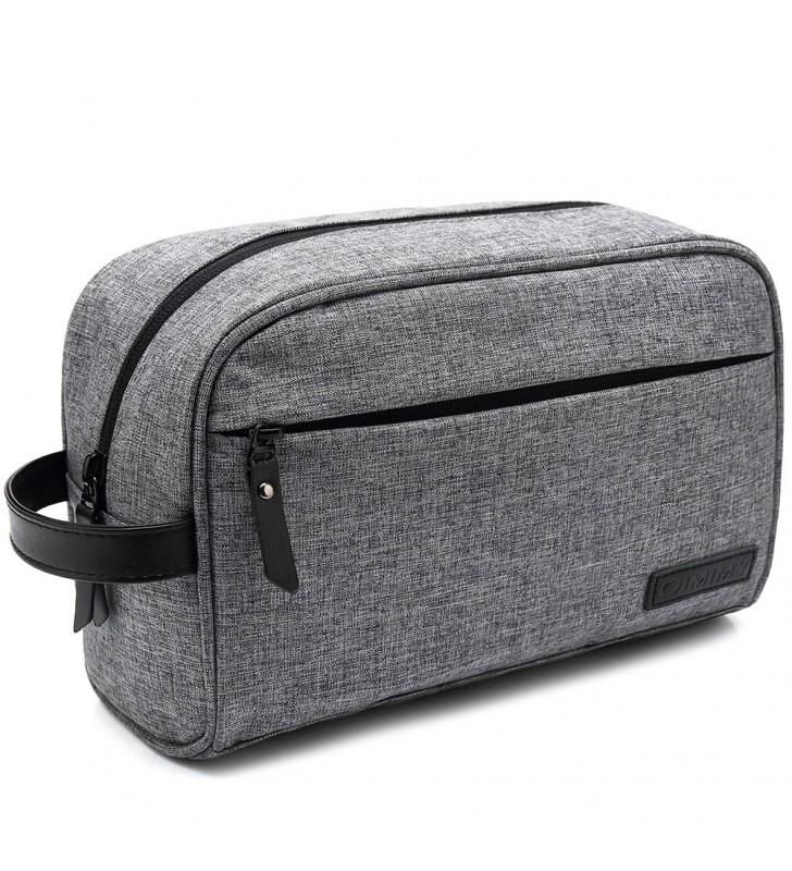 Toiletry Bag For Men Dopp Kit Travel