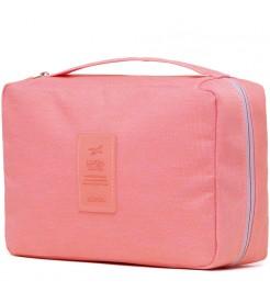 Hanging Toiletry Bag Travel Toiletry Organizer Kit Portable Waterproof Cosmetics Bag for Women