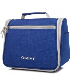 Travel Toiletry Bag Hanging Bathroom Cosmetic Organizer Bag for Women Men