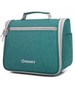 Toiletry Bag for Women Men Hanging Travel Bathroom Cosmetic Organizer Bag